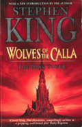 Wolves Of The Calla: The Dark Tower