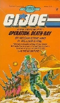 Operation: Death-Ray ( G. I. Joe )