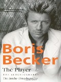 Boris Becker - The Player The Autobiography