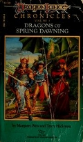 Dragonlance Chronicles: Dragons of Spring Dawning ( Vol 3 )