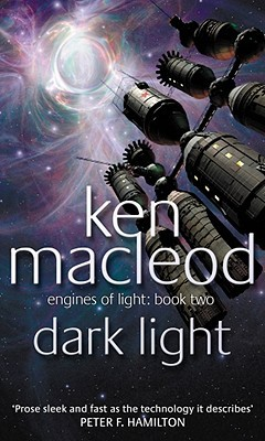 Dark Light :-Engines of Light : book two