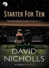 Starter For Ten : Winingly funny and a prospect to savour