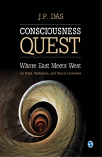 Consciousness Quest: Where East Meets West