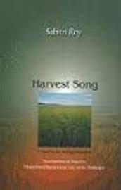 Harvest Song: A Novel on the Tebhaga Movement