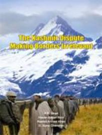 The kashmir Dispute: Making Borders Irrelevant