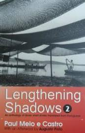 Lengthening Shadows 2 : An Anthology of Goan short storeis translated from Portuguese