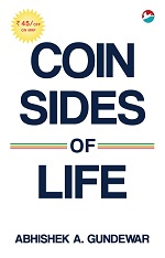 Coin Sides Of Life