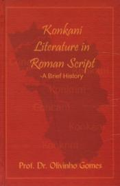 Konkani Literature in Roman Script: A Brief History